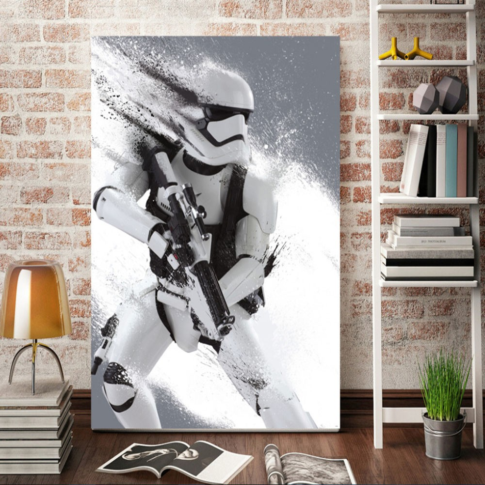 Storm Trooper Wallpaper 4k